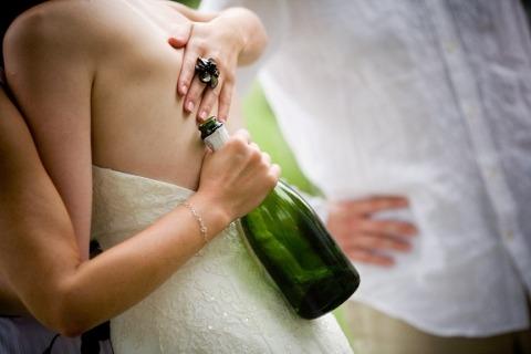 Fotograf ślubny Allison Shelley, Stany Zjednoczone
