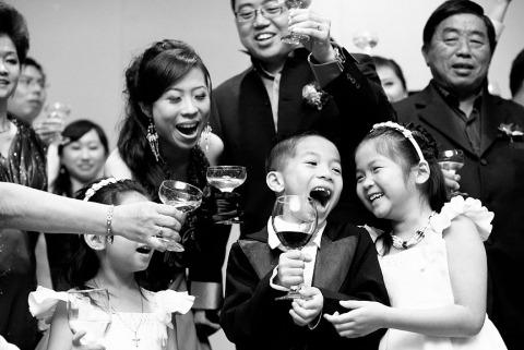 Fotograf ślubny Tze Yong Tan z, Singapore