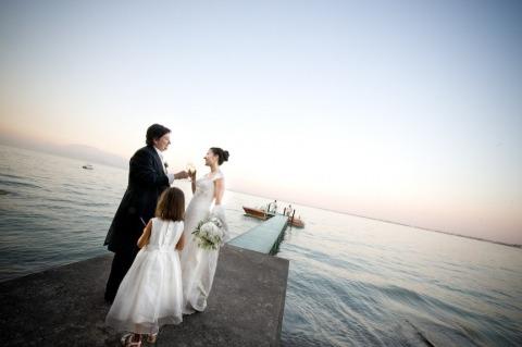 Fotograf ślubny Lelia Scarfiotti ze Sieny, Włochy