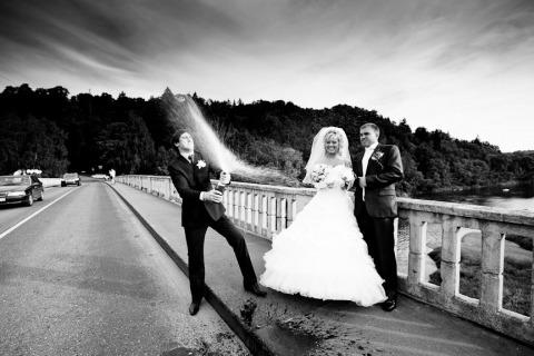 Fotograf ślubny Janis Ratnieks z Londynu, Wielka Brytania