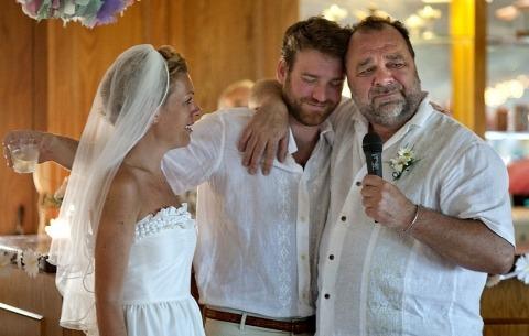 Fotograf ślubny Tony Matkey z Kentucky, Stany Zjednoczone