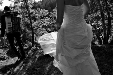 Hochzeitsfotograf Thomas Gudbrandsen von, Norwegen