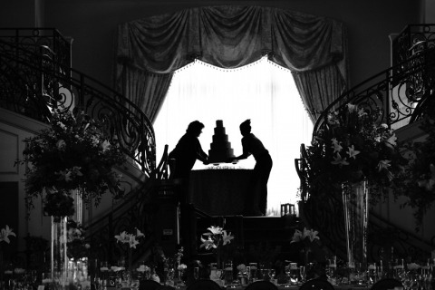Hochzeitsfotograf Christobal Perez von North Carolina, Vereinigte Staaten