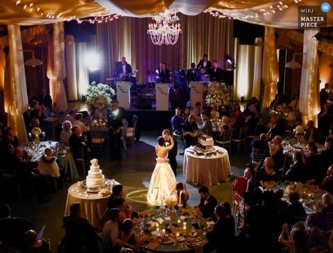 Wedding Photographer Cliff Brunk of California, United States