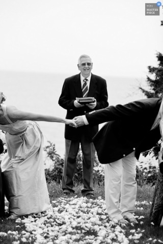 Wedding Photographer Emily Sterne of Massachusetts, United States