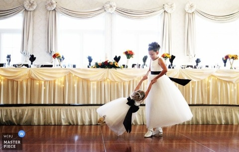 Wedding Photographer Allison Williams of Illinois, United States