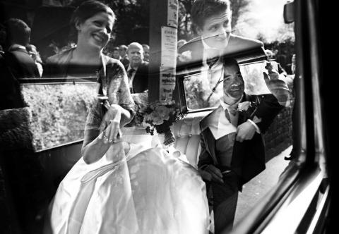 London, Vereinigtes Königreich Hochzeit Reportage-Stil Fotografie