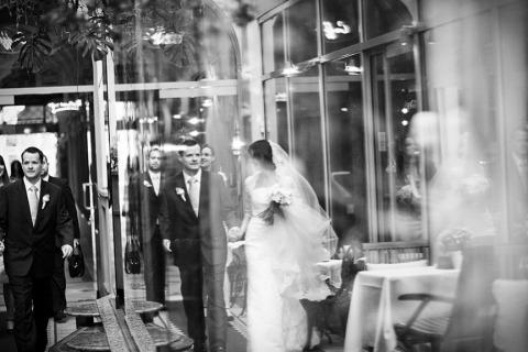 Hochzeitsfotograf Izabela Zdziebko aus Polen