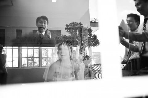 Hochzeitsfotograf Gene Goh von, Singapur