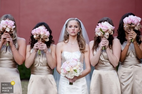 Wedding Photographer Kate Mefford of , United States