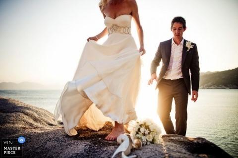 Huwelijksfotograaf Aidan Dockery van Surat Thani, Thailand