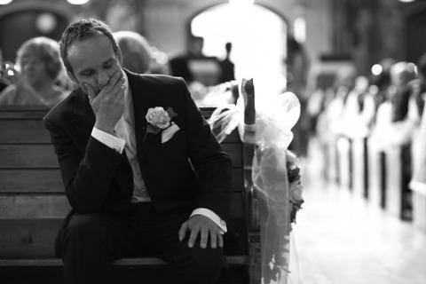 Wedding Photographer John Nassari of London, United Kingdom
