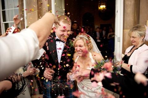Wedding Photographer Ryan Browne of South Yorkshire, United Kingdom
