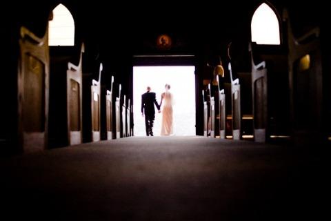 Wedding Photographer Chris Shum of California, United States