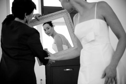 Fotógrafo de bodas Dominique Cabrelli de, Francia