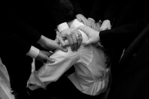Fotógrafo de bodas Todd Pellowe de Kentucky, Estados Unidos
