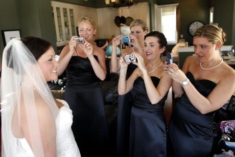 El fotógrafo de bodas Rob Witzel de Florida, Estados Unidos