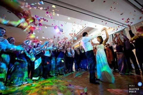 Wedding Photographer Philip Thomas of Texas, United States