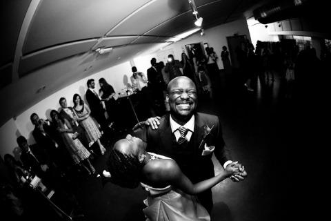 Huwelijksfotograaf Jamie Bott uit Devon, Verenigd Koninkrijk