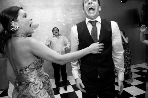 Huwelijksfotograaf Juliana Mozart uit Brazilië