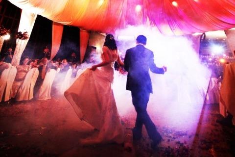 Huwelijksfotograaf Dino Lara uit, Filippijnen