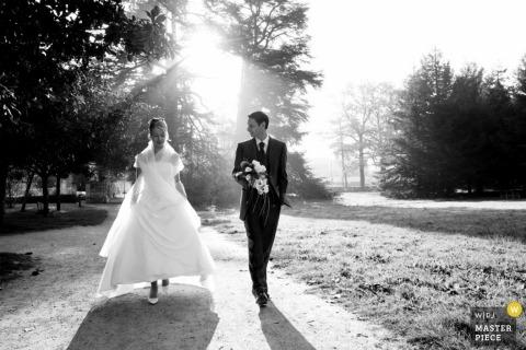 Hochzeitsfotograf Christophe Viseux von Ontario, Kanada