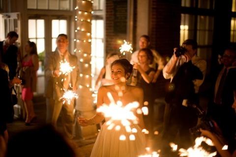 Wedding Photographer Claudio Papapietro of , United States