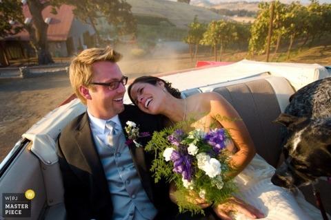 Fotograf ślubny John Decker z Kalifornii, USA