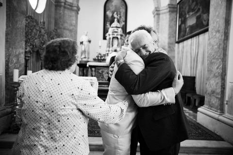 Wedding Photographer Dragan Zlatanovic of Pordenone, Italy