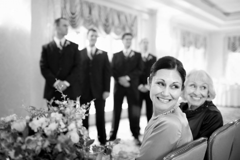 Wedding Photographer Tatiana Breslow of New York, United States