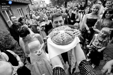 Wedding Photographer Oleg Rostovtsev of Niedersachsen, Germany