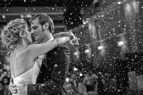 Fotografo matrimoni Dimitris Balaskas di, Grecia