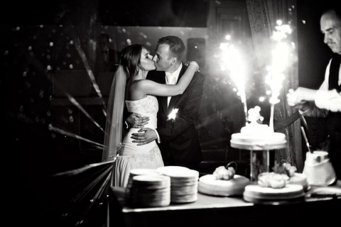 Fotografo di matrimoni Adam Kozlowski di Pomorskie, Polonia