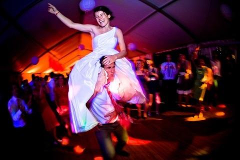 Fotografo di matrimoni Jacques Mateos di, Francia
