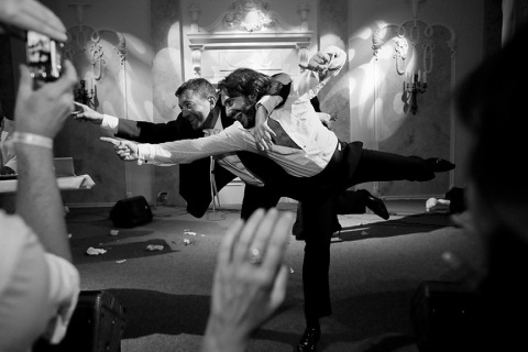 Fotografo di matrimoni Konstantin Andruhin di, Russia
