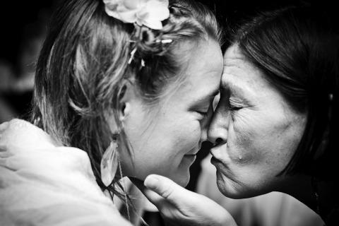 Fotografo di matrimoni Mike Milne di, Stati Uniti