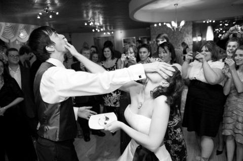Fotografo di matrimoni Clete Schroeder di, Stati Uniti