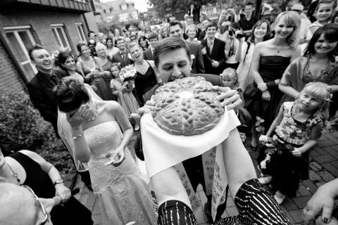 Fotografo di matrimoni Oleg Rostovtsev di Niedersachsen, Germania