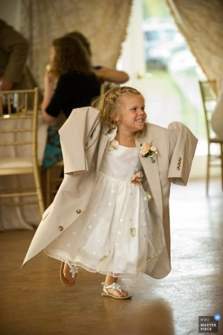 Wedding Photographer Aaron Spicer of Virginia, United States