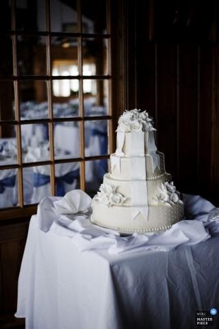Huwelijksfotograaf Damien Gaudet uit Massachusetts, Verenigde Staten