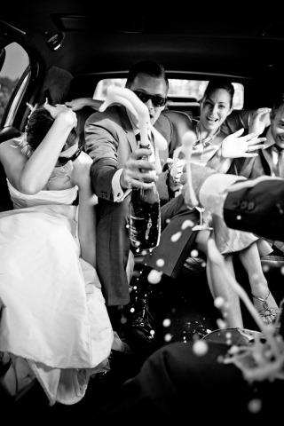 Fotógrafo de bodas David Cardoso de, Francia