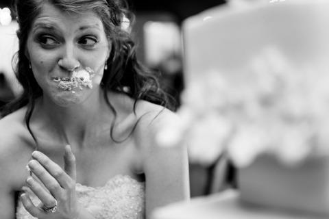 Fotógrafo de bodas Nathaniel West de Illinois, Estados Unidos