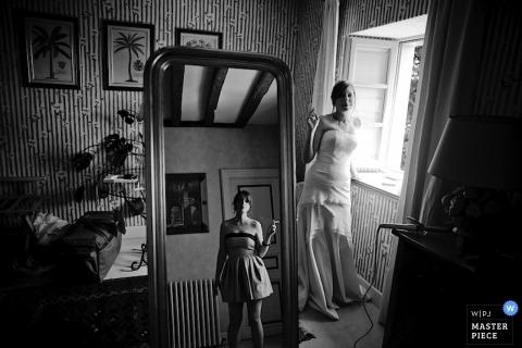 Wedding Photographer Emmanuel Bergère of , France