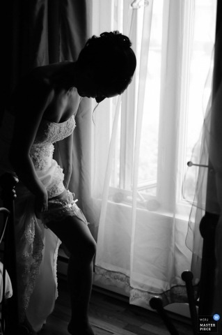 Wedding Photographer Fabrice Tremblay of Quebec, Canada
