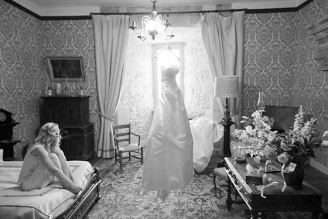 Wedding Photographer Maxime Desessard of , France