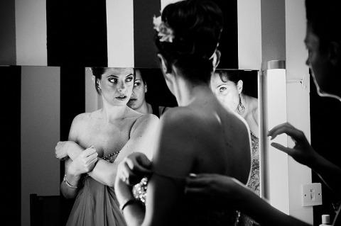 Wedding Photographer Marianne Earthy of London, United Kingdom
