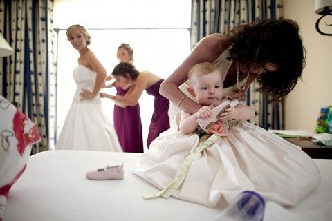 Wedding Photographer Joe Dickie of Minnesota, United States