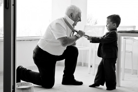 Wedding Photographer Giorgio Ventola of Illinois, United States