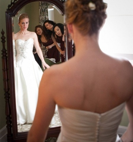 Wedding Photographer Brian Wedge of California, United States