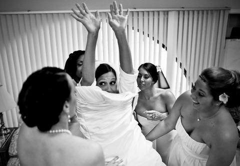 Wedding Photographer Rob Witzel of Florida, United States